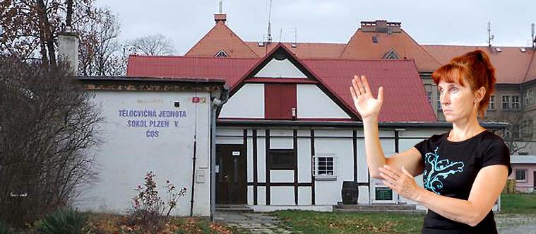 Plzeň – Podzimní posílení imunity a zlepšení hybnosti