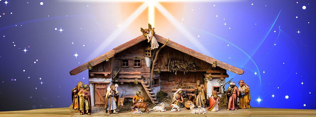 První svátek vánoční