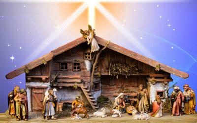 První svátek vánoční – Boží hod