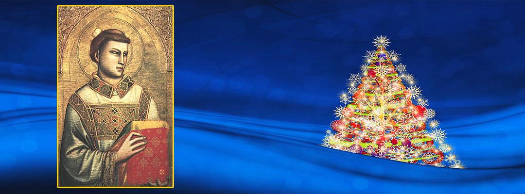 Druhý svátek vánoční