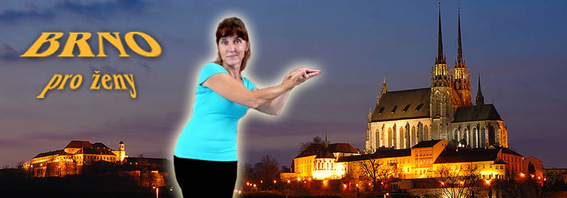 Brno – Tajemství ženského zdraví a formování postavy