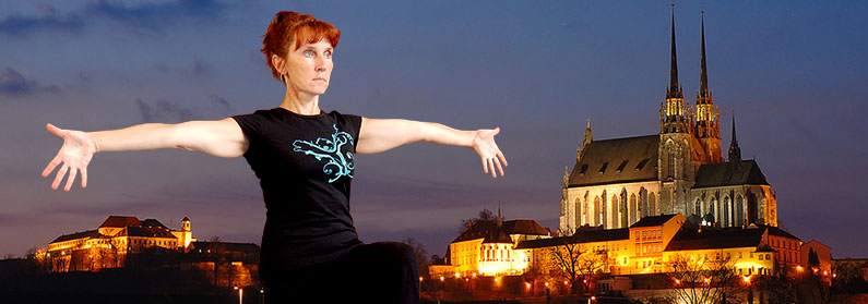 Brno – Východní praktiky k harmonizaci těla a ducha
