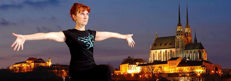 Brno – Podzimní posílení imunity a péče o klouby – říjen