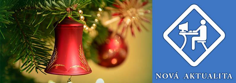 Štědrý den – Vánoční čas je tu