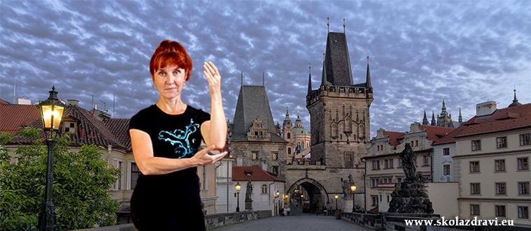 Praha – Východní praktiky k harmonizaci těla a ducha – duben – ZRUŠEN!