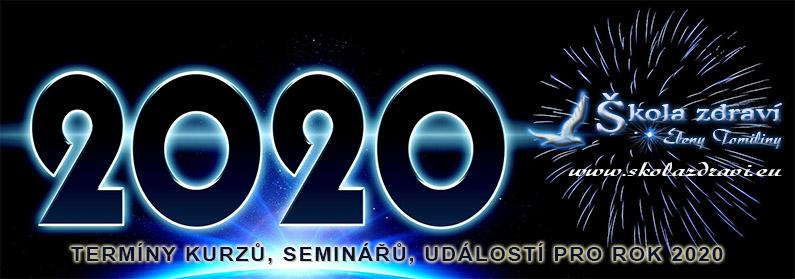 Vítejte v novém roce 2020