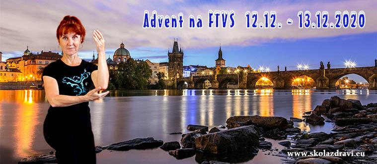 Praha – Důvěřuj svému tělu, zná cestu ke zdraví 2 – vánoční